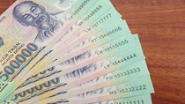 Tăng lương cơ sở lên 1.490.000 đồng từ ngày 01/7/2019