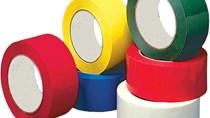 Cần nhập khẩu băng dính dùng để đóng hàng (packaging tape).