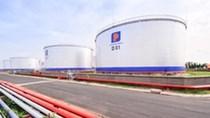 Nhập khẩu xăng dầu 11 tháng đầu năm 2018 trị giá hơn 7,24 tỷ USD