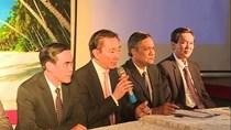 Xúc tiến Thương mại và Quảng bá Du lịch Phú Quốc tại Ấn Độ