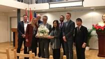 Ký kết ý định thư thiết lập tổ hợp đối tác Hà Lan – VN chuỗi ngành trồng trọt