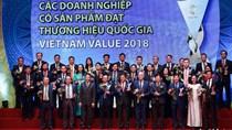 97 DN vinh dự nhận Thương hiệu Quốc gia 2018