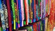 Nhập khẩu vải may mặc 11 tháng đầu năm 2018 trị giá trên 11,71 tỷ USD