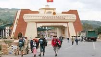 Hướng dẫn thực hiện Hiệp định Thương mại biên giới Việt Nam và Lào