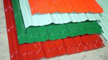 Gần 32.300 tấn tôn màu nhập khẩu được miễn áp dụng tự vệ