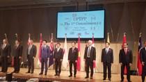 Kết quả Phiên họp đầu tiên của Hội đồng CPTPP tổ chức tại Tô-ki-ô, Nhật Bản