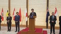 Bài phát biểu của Bộ trưởng tại buổi Lễ công bố Hiệp định CPTPP có hiệu lực
