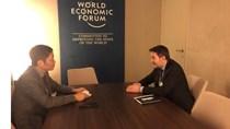 Thông tin báo chí Hội nghị WEF Davos 2019