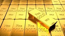 Giá vàng 7/2/2019 tiếp tục yếu khi đồng USD gần chạm đỉnh hai tuần