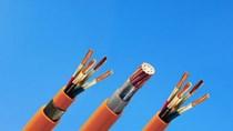 Năm 2018 xuất khẩu dây điện, cáp điện sang hầu hết các thị trường tăng kim ngạch