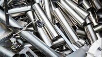 Kim ngạch nhập khẩu phế liệu sắt thép năm 2018 tăng trên 38%