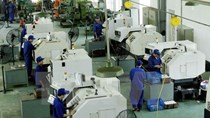Máy móc, thiết bị nhập khẩu từ Trung Quốc chiếm trên 41% trong tổng kim ngạch