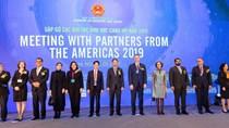 Việt Nam và châu Mỹ đang ngày càng xích lại gần nhau