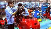 Các vấn đề phát triển công nghiệp chế biến, chế tạo khi tham gia CPTPP