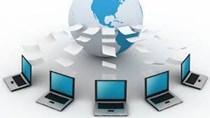 Triển khai dịch vụ công trực tuyến đối với TTHC trong lĩnh vực phòng vệ thương mại