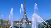 Pháp là đối tác thương mại hàng đầu của Việt Nam ở châu Âu