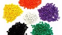 Nhập khẩu nguyên liệu nhựa tăng cả lượng và kim ngạch