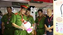 Triển lãm Secutech Vietnam 2019 sẽ diễn ra vào ngày 14-16/8/2019