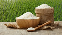 Giá gạo tuần đến 14/4/2019: Gạo xuất khẩu ổn định 4 tuần liên tiếp