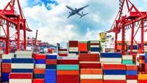 Infographics: Những con số nổi bật của xuất nhập khẩu quý I
