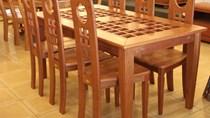 Sản phẩm gỗ đứng đầu về kim ngạch trong nhóm ngành nông nghiệp xuất khẩu