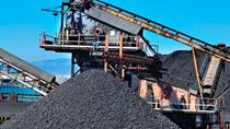 Xuất khẩu than đá quý 1/2019 sụt giảm rất mạnh