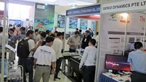 9-14/9:Mời dự Đoàn giao dịch thương mại tại Hàng Châu và Trùng Khánh -TQ