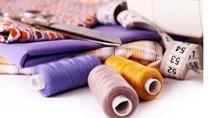 Nhập khẩu nguyên liệu dệt may, da, giày từ đa số các thị trường tăng kim ngạch