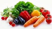 Nhập khẩu rau quả liên tục tăng mạnh