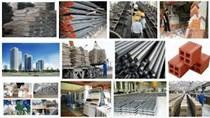 Tin đáng chú ý 12/6/2019:Giá vật liệu xây dựng tăng; NK vải may mặc từ TQ tăng