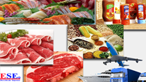 Biến động giá cả hàng thực phẩm tại Trung Quốc tháng 5, tháng 6/2019