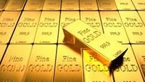 Giá vàng ngày 6/7/2019 trong nước và thế giới cùng giảm