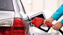 Nhập khẩu xăng dầu liên tục sụt giảm mạnh
