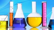 Nhập khấu hóa chất từ thị trường Đài Loan tăng trên 36% kim ngạch