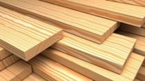 Nhập khẩu gỗ và sản phẩm gỗ từ thị trường Trung Quốc tăng mạnh