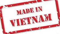 Góp ý Dự thảo QĐ về sản phẩm, hàng hóa của VN và sản phẩm, hàng hóa SX tại VN