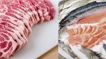 Tin đáng chú ý 9/8/2019: Thịt lợn Mỹ rẻ sắp vào VN; Thủy sản XK sang TQ sẽ tăng