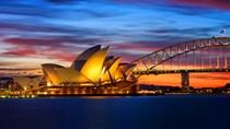 Hàng hóa nhập khẩu từ Australia tăng mạnh