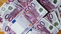 Tỷ giá Euro ngày 20/8/2019 giảm ở hầu hết các ngân hàng
