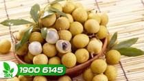 Điều kiện nhập khẩu nhãn tươi của Việt Nam vào Úc