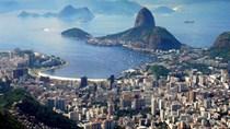 Kim ngạch nhập siêu từ thị trường Brazil tăng mạnh