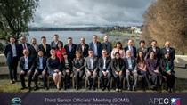 Hội nghị các Quan chức cao cấp APEC lần thứ 3 năm 2019 (SOM 3)