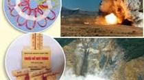 Xử phạt vi phạm hành chính trong lĩnh vực hóa chất và vật liệu nổ công nghiệp
