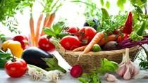 Xuất khẩu rau quả sụt giảm 3 tháng liên tiếp