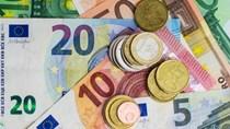Tỷ giá Euro ngày 23/9/2019 giảm tại đa số các ngân hàng