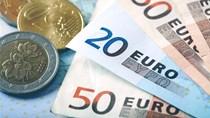 Tỷ giá Euro ngày 24/9/2019 vẫn trong xu hướng giảm