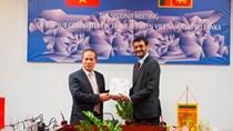 Kỳ họp lần thứ 2 Tiểu ban Thương mại hỗn hợp Việt Nam – Sri Lanka
