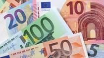 Tỷ giá Euro ngày 25/10/2019 đảo chiều giảm
