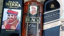 Bắt giữ vụ vận chuyển rượu ngoại trên 3.000 chai, trị giá gần 1,5 tỷ đồng