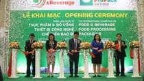 6/11/2019: Tưng bừng khai mạc Triển lãm Thực phẩm & Đồ uống tại Hà Nội